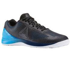 8d134ae4dd59 Reebok Crossfit Nano 7 Shoes - Men s (Blue Beam Black White)