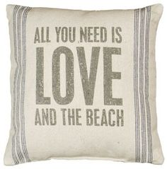All you need..