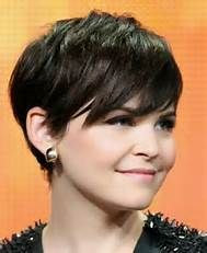 short haircuts for oval faces pixie cuts - Bing Images