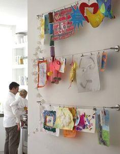 41 schlaue Ideen, wie Du die Zimmer Deiner Kinder toll organisieren kannst