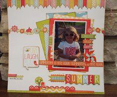 Michelle Woith: Echo Parks Hello Summer