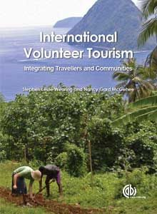 Steenbock Library | volunteering | tourism | international cooperation