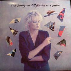Bildresultat för eva dahlgren albums