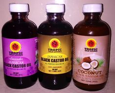 jamaican black castor oil - I did the challenge with Kinky curly coily me and…