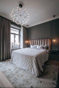 extraordinary bedroom design ideas for comfortable home decor 1 Home Bedroom, Bedroom Wall, Bedroom Furniture, Bedroom Decor, Decor Room, My Living Room, Interior Design Living Room, Design Bedroom, Bedroom Styles