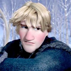 for everyone that is attracted to kristoff from frozen when you