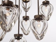 Chamber Chandelier from Holly Hunt