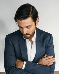 """lunadiego: """"Diego Luna photographed by Ashley Frangie for Cream Magazine """" Diego Luna, Youtubers, Star Wars Cast, Je T'adore, Light Of My Life, Celebs, Celebrities, Attractive Men, Cold Day"""
