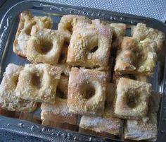 Rezept Hefe-Butterkuchen mit Apfelmus und Mandeln. von Dagny - Rezept der Kategorie Backen süß