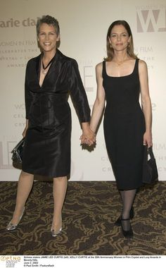 jamie lee curtis vs jane lynch