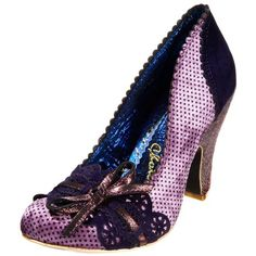 Irregular Choice MAKE MY DAY Classic heels
