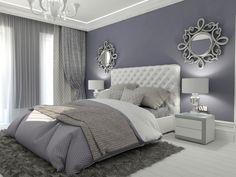 Раннее утро... - Лучший дизайн спальни   PINWIN - конкурсы для архитекторов, дизайнеров, декораторов