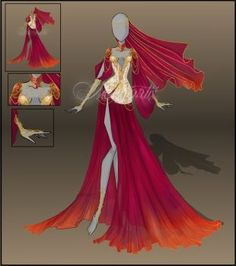 DeviantArt: More Collections Like Adoptable Outfit Auction 67(closed) by LaminaNati