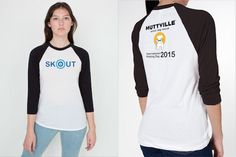 You could win a shirt for yourself and a matching shirt for your dog! http://blog.skout.com/2015/06/26/skouters-tell-all-for-international-kissing-day/#windoggieshirt