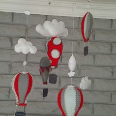https://m.facebook.com/RoamingRoadMobiles/ - hot air balloons