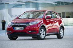 Nowa Honda HR-V wjedzie do polskich salonów sprzedaży we wrześniu tego roku -   Od momentu wejścia na rynek w Japonii pod koniec 2013 roku, nowy, niewielki SUV Hondy – oferowany na tamtejszym rynku pod nazwą Vezel – wspiął się na szczyt statystyk sprzedaży, oferując nabywcom niespotykane połączenie stylowo zaprojektowanego nadwozia, przestronnego wnętrza oraz wszechstronny... http://ceo.com.pl/nowa-honda-hr-v-wjedzie-do-polskich-salonow-sprzedazy-we-wrzesni