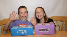 Nerd Block Jr. August 2014 Unboxingthis is my fave vlogger check his kids out unboxing nerd block jr.