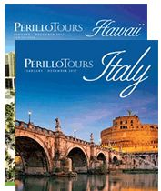 9 Day Rome & the Amalfi Coast 2017 | Perillo Tours