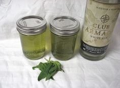Food Preserving: Day 183: Mojito Jelly