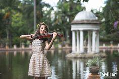 Debutante, 15 anos, ensaio debutante, ensaio 15 anos, book fotográfico, fifteen years, bailairina, violino www.mirarfotografia.com.br