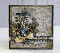 Creativation 2017 Tim Holtz Projects