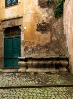 Aged to Perfection - Tuscania, Viterbo Lazio Italy Places To Travel, Places To See, Travel Destinations, Tuscany Italy, Villa Tuscany, Italy Tours, Beautiful Places To Visit, Dream Vacations, Italy Travel
