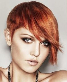 Have hair like that, and be cool..