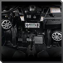Details about Polaris RZR 570 800 RZR-S RZR-4 UTV Front ...