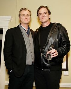 BROTHERTEDD.COM Chris Nolan, Christopher Nolan, Best Director, Film Director, Quentin Tarantino Films, Documentary Filmmaking, Kodak Film, Foreign Movies, French Films