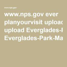 www.nps.gov ever planyourvisit upload Everglades-Park-Map-FY10-1-2.pdf