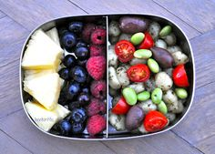 Salad Lunches for kids & adults!