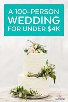 Can you have the wedding of your dreams for under $4k? Absolutely! There's no reason why you can't enjoy the day you hoped for on a small budget. From working with local artisans to thrifty solutions and DIY details, read how one bride was able to have her wedding cake and eat it too.