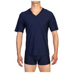 ExOfficio Give-N-Go V Tee - Men's >>> Review more details here : Camping clothes