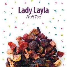 Lady Layla tea www.thrivingtealass.com to order