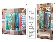 Old khaki mirrors  http://www.miamare.es/es/tienda-regalos/vintage/results,13-12