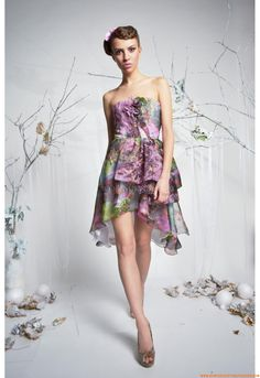 Robe de mariée Milita Nikonorov Peony The Secret Garden