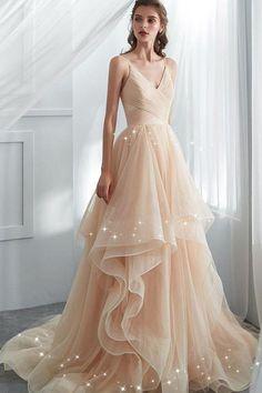 e73f352d70e4 1199 Best Wedding dresses images in 2019