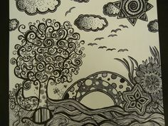 Creative Expressions: High School Art, Whirlwind Designs, #Art4Literacy