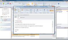 Screen shot of Darwin's outlook integration. Recruitment Software, Text Fonts, Darwin, Screen Shot, Management, Marketing, Text Posts