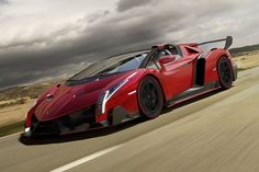Lamborghini Veneno - The 4.5 Million USD Supercar http://coolpile.com/rides-magazine/lamborghini-veneno-4-5m-usd-roadster/ via @CoolPile.com.Com  #CoolPile #Gadgets #Gear #Geek #Tech  Lamborghini, Super Cars