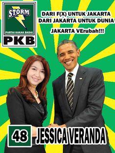@phambudiguritno: JAKARTA VErubah!!!