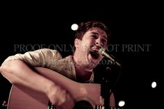Mumford and Sons performs at the Gryphon Theatre