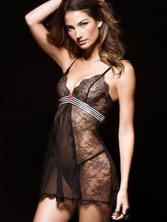 2944e20fb9 Love all the lace here! Chantilly Lace Slip from VS  68.00 Lace Slip