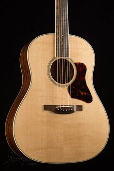 Bourgeois Guitars Slope Shoulder Banjo Killer Acoustic Guitar #6996