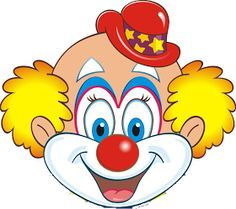 How To Make Cupcakes clowns (Circus Theme Party Ideas) Clown Party, Circus Theme Party, Circus Birthday, Drawing For Kids, Art For Kids, Decoration Cirque, Funny Dp, Clown Crafts, Creative Money Gifts