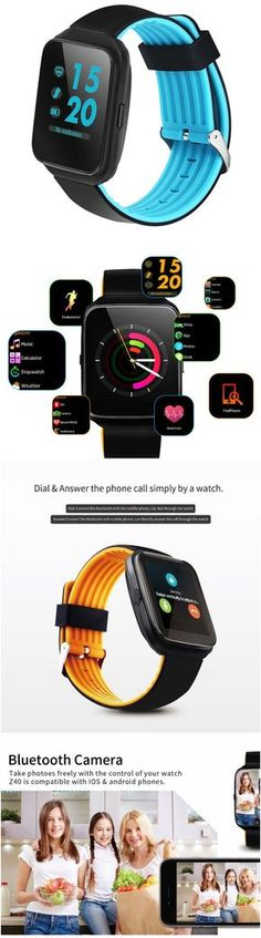 e7189b86956 New Fitness Wristband Smart Band - compatible with Android
