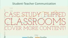 This post was contributed by Lynne Greathouse. Read more about her at the bottom of the post. I attend a professional development breakout session on the flipped classroom that was given by Jon Be… Flip Learn, Flipped Classroom, Student Teacher, Professional Development, Higher Education, Case Study, Read More, Cover, Communication