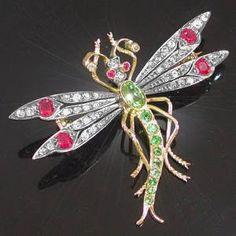 antique... antique-jewelry