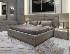 Modern Beds < Furniture | Nella Vetrina