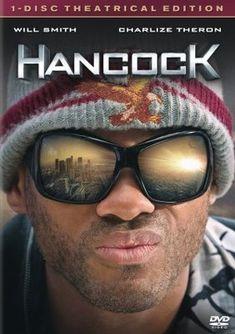 Hancock (2008) movie #poster, #tshirt, #mousepad, #movieposters2
